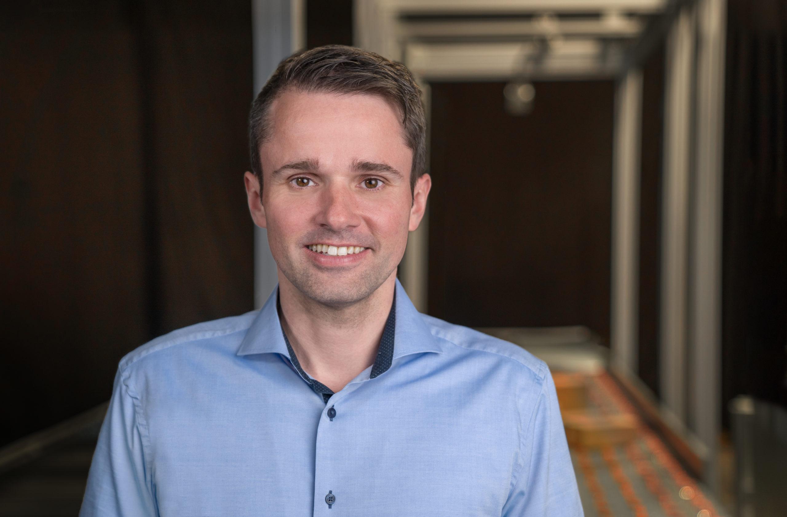 Hendrik Thamer CEO Founder cellumation